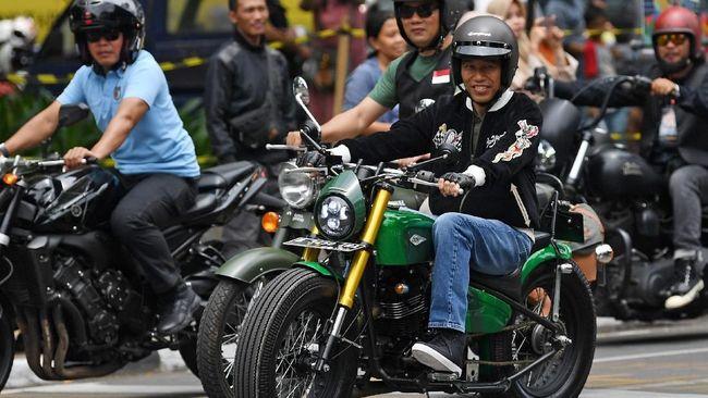 Pengangkatan Maruli dan Andika dinilai membuat Jokowi tersandera karena terlalu menumpukkan kepercayaan pada orang terdekatnya seperti Luhut dan Hendropriyono.