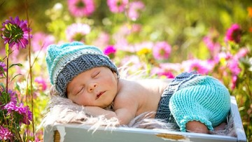 20 Inspirasi Nama Bayi Laki-laki Awalan T Terdiri 6 Huruf