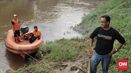 Pembebasan 118 Bidang Tanah untuk Ciliwung Ditargetkan April