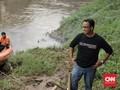 Anies Sebut Penurunan Tanah Jakarta Akibat Penyedotan Air