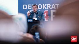 Pakar soal SBY Klaim Demokrat: Aneh, Partai Itu Badan Publik