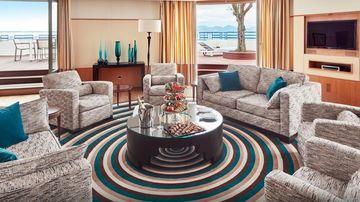 Hotel Martinez Grand Hyatt, Cannes, Prancis