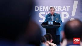DPP soal Kudeta Para Elite: Tak Ada SBY, Tak Ada Demokrat