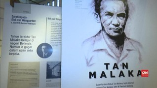 VIDEO: Pameran Surat dari Pendiri Bangsa