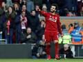 Kalahkan Fulham, Liverpool ke Puncak Klasemen Liga Inggris