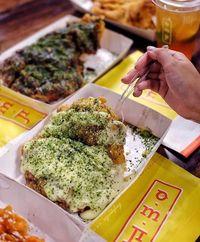 Mau Ngemil Snack Taiwan? Mampir Yuk Ke 4 Tempat Ini!