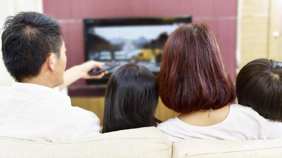 5 Film yang Cocok Bunda dan Keluarga Tonton di Hari Ayah