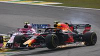 Perseteruan Verstappen-ocon Usai Tabrakan Di Gp Brasil