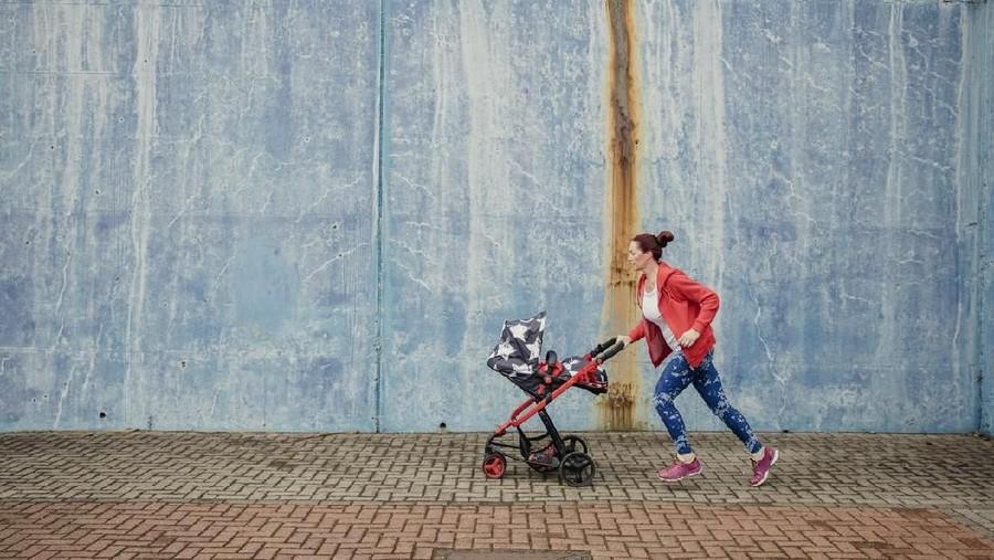Tips agar Ibu Rumah Tangga Bisa Hidup Sehat dengan Olahraga