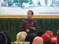 Corona dan Menanti Maaf Jokowi untuk Rakyat +62
