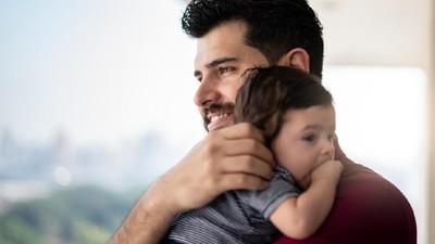 Pentingnya Ayah Sediakan Waktu Khusus Bermain dengan Anak