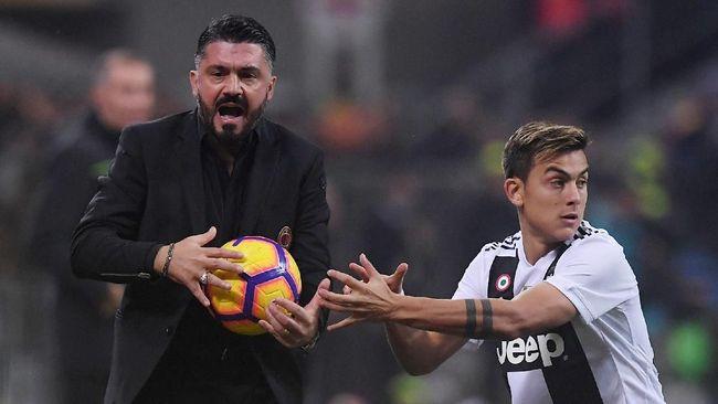Ada tujuh fakta menarik tersaji jelang Juventus vs AC Milan pada Piala Super Italia 2019 di Stadion King Abdullah, Arab Saudi, Rabu (16/1) malam waktu setempat.