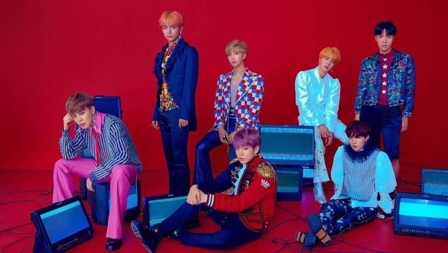 Juni 2019 BTS akan Gelar Konser di Gelora Bung Karno?