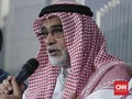 Dubes Saudi: Kabar Larangan Haji Bagi Warga Palestina Bohong
