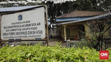 Cek Dugaan Sabotase Pompa Air Dukuh Atas, Polisi Undang PLN