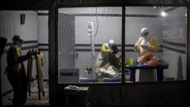 Wabah Ebola di Guinea Hingga Junta Myanmar Tolak Resolusi PBB