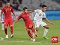Masuk Pot 4 Piala AFF 2020, Timnas Indonesia Rugi Besar
