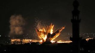 Trump Tarik Pasukan, Kedubes AS di Irak Dihantam Roket