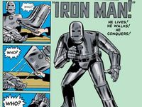 4 Warisan Komik Ikonik Stan Lee