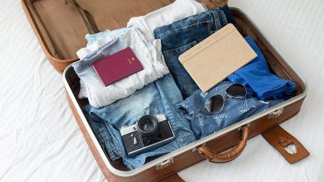Pura-pura hamil menjadi teknik baru dalam daftar panjang cara menghindari biaya kelebihan bagasi yang dilakukan pelancong.