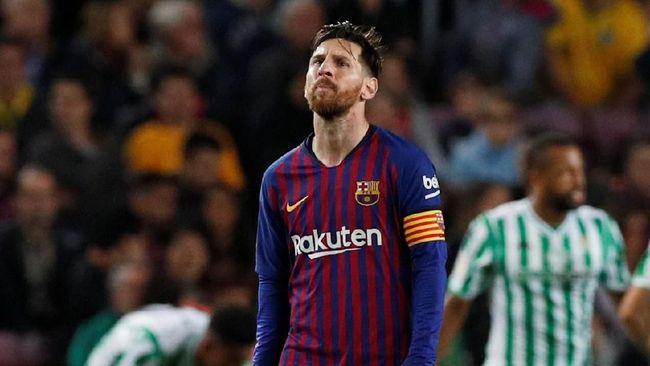 Bintang Barcelona, Lionel Messi menyebut dirinya lebih menyukai gol penting dibandingkan gol indah yang ia ciptakan.