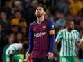 Lionel Messi Lega Barcelona Bisa Dikalahkan Klub Lain