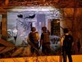 Dua Polisi Tewas dalam Ledakan, Jalur Gaza Siaga