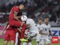 Jadwal Siaran Langsung Yordania vs Timnas Indonesia