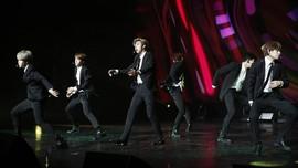 Cetak Sejarah, Penampilan BTS di SNL Buat Penggemar Menggila