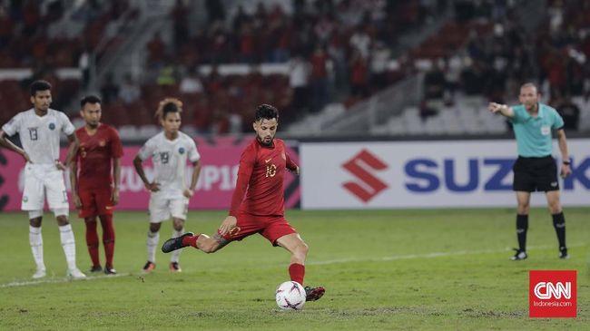 Meski tak mudah, Timnas Indonesia punya peluang lolos ke putaran ketiga Kualifikasi Piala Dunia 2022 lewat jalur runner up terbaik.