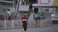 Misi Marquez Mewujudkan Musim Sempurna Di Motogp Valencia