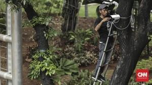 Rekomendasi CCTV Rumah Harga di Bawah Rp1 Juta