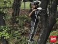 Jalan Pulang Editor Metro TV Gelap, Polisi Sulit Cek CCTV