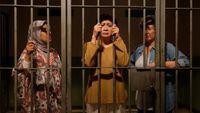 Kesan 3 Aktris Senior Hingga Jerinx 'sid' Syuting 'mama Mama Jagoan'