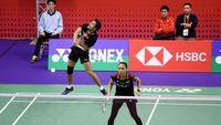 Pelatih Maklumi Hasil Tontowi/della Di Hong Kong, Tapi ...