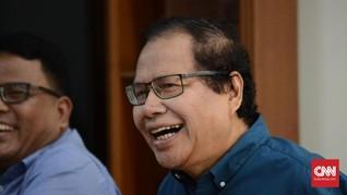Rizal Ramli Sebut Paket Kebijakan Ekonomi Jokowi Liberal