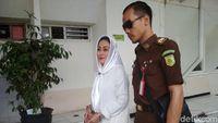 Istri Irjen Bs Sebut Sisca Dewi Jebak Suaminya