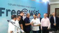 Permalink to Garuda Indonesia Grup Luncurkan Free WiFi di Atas Pesawat