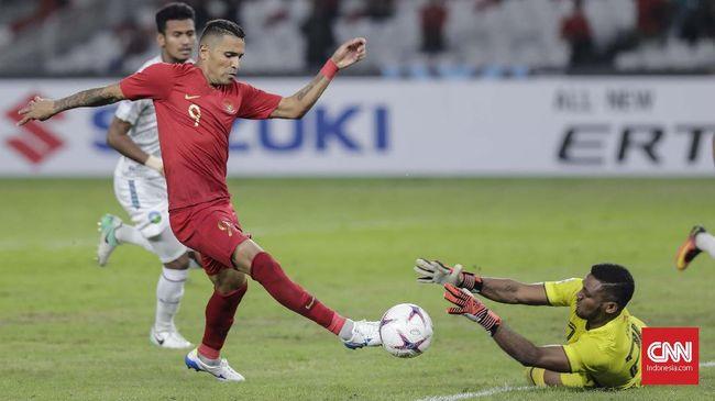 Jelang laga krusial lawan Thailand, penyerang naturalisasi Beto Goncalves mengakui kondisi skuat Timnas Indonesia tidak dalam kondisi terbaik di Piala AFF 2018.