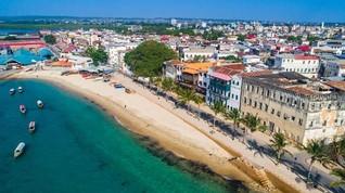 Pilihan Tur Wisata di Pulau Zanzibar