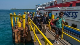 Wisatawan ke Karimunjawa Jepara Wajib Rapid Test Antigen