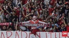 Justru Aneh Jika Timnas Indonesia Berprestasi di Piala AFF