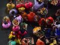 Tak Lama Berdiri, Kuil Dewi Corona di India Dihancurkan