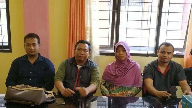Baiq Nuril Makmun mendorong perempuan lain tak gentar untuk mengungkap kebenaran jika menjadi korban pelecehan seksual namun malah dikriminalisasi.