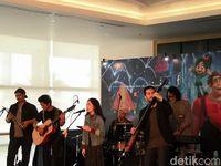 Isi Lagu 'ralph Breaks The Internet', Payung Teduh Gandeng Manajer