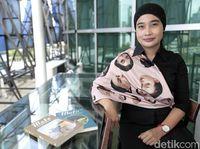 Okky Madasari Riset 10 Hari Untuk 'mata Dan Rahasia Pulau Gapi'