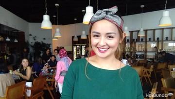 Cerita Joanna Alexandra Rela Tinggalkan Karir Demi Anak