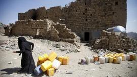 PBB Minta Perundingan Damai Yaman dan Houthi Tanpa Prasyarat