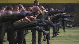 Kemenhan Ungkap Alasan Baru Buka Komcad TNI AD