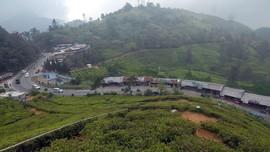 BMKG Sebut Banjir Bandang dan Longsor di Puncak Bogor Hoaks